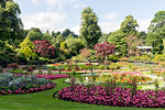 England - Shrewsbury  - Dingle Gardens